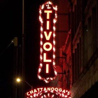 Tivoli Theater in Chattanooga